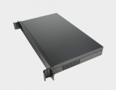 1u  19 inch  server  case with  Aluminum  panel