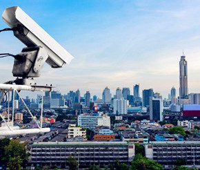Security monitor Solutions